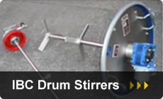 IBC Drum Stirrers