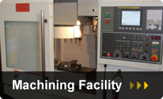 Machining Facility