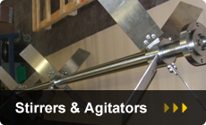 Stirrers & Agitators
